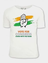 CONGRESS T-shirt Printing