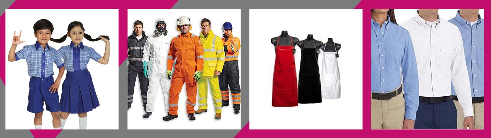 Construction Uniform