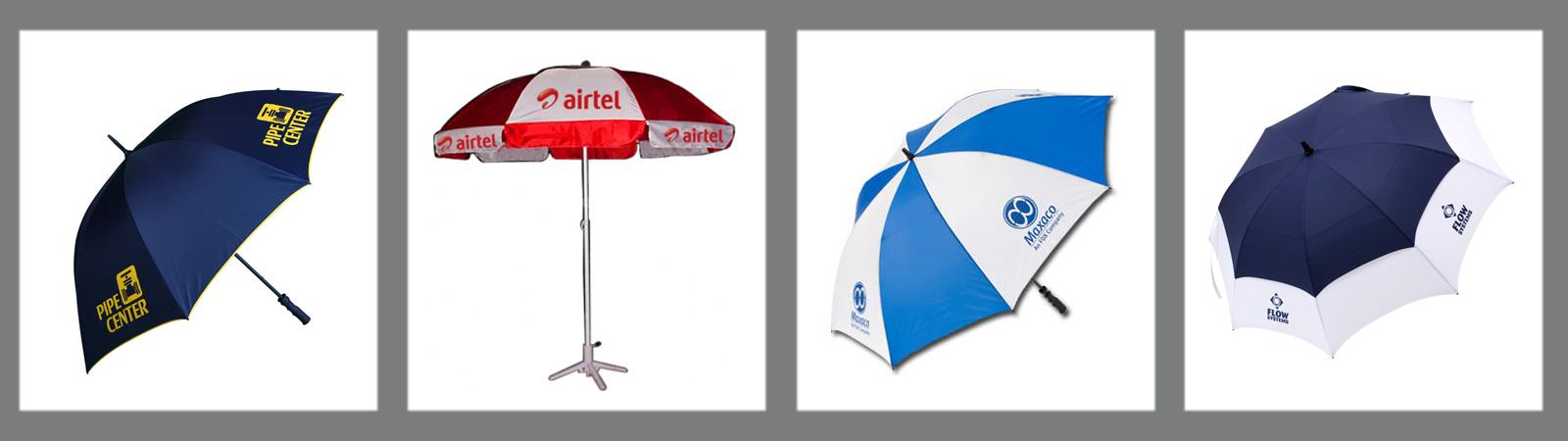 Garden Umbrella Printing