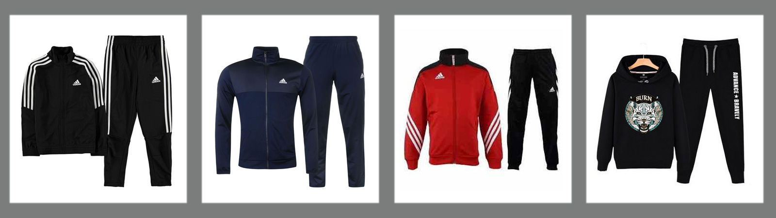 Advantages of Custom Tracksuits