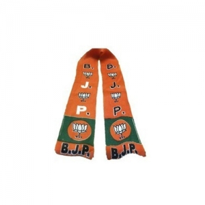 Election Scarf Manufacturers in Karur, Election Scarf Suppliers in Karur