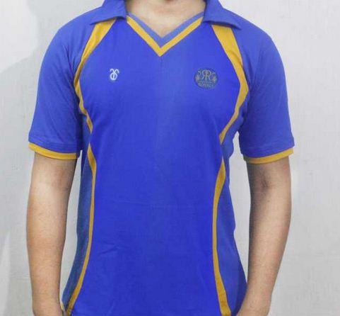 Rajasthan Royals Jersey