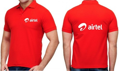 T-Shirt Logo Printing