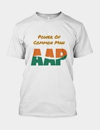 AAP Election T Shirt in Delhi