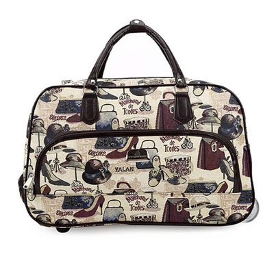 Bags Manufacturers in Delhi