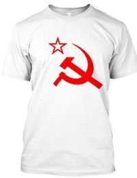 CPI Election T Shirt