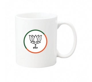 Election Promotional Mug