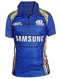 IPL Team Jerseys Uniform