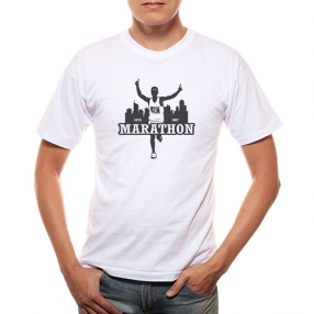 Marathon T Shirt Manufacturers in Delhi