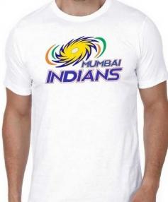 Mumbai Indians Jersey