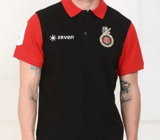 Royal Challengers Bangalore Jersey Manufacturers in Delhi