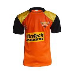 Sunrisers Hyderabad Jersey Manufacturers in Delhi