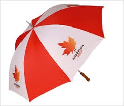 Corporate Umbrella printing Services in Maharashtra