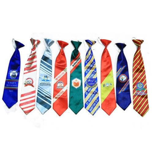 Ties Printing Services in Bangladesh