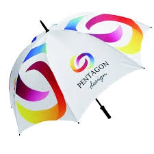 Corporate Umbrella printing Services in Sri Lanka
