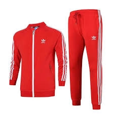 Tracksuits in Lakshadweep