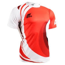 Sports Wear T Shirt Printing Services in Morbi