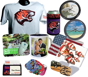 Gift Items Printing Services in Chandigarh