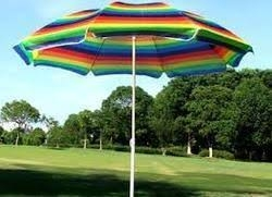 Garden Umbrella Printing Services in Chhattisgarh