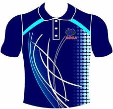 Sports Wear T Shirt Printing Services in Bangladesh