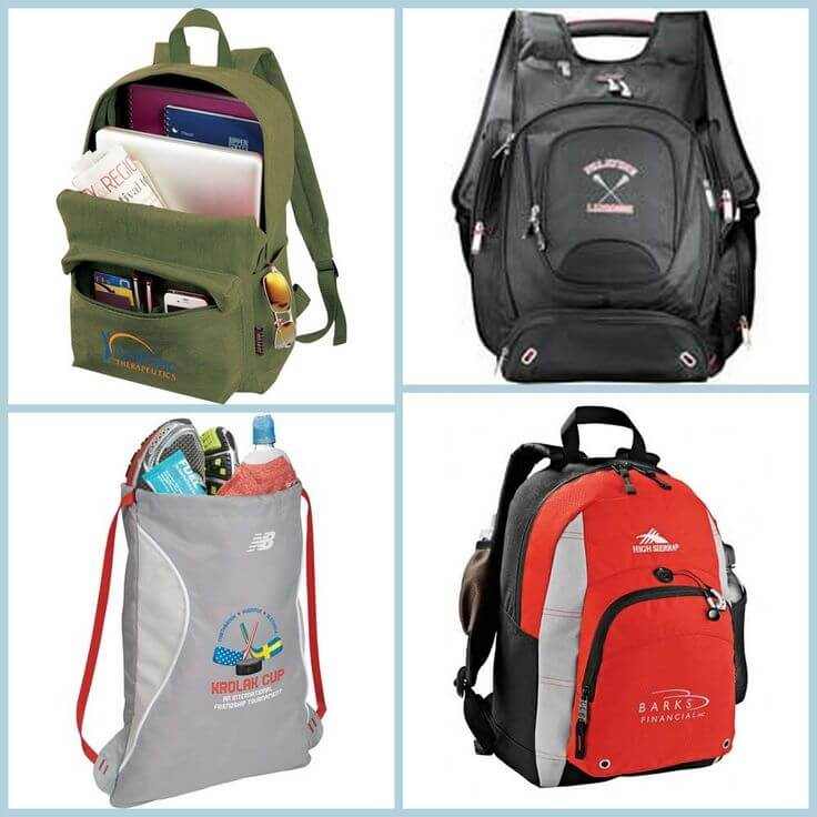 Office Bag Printing Services in Usa