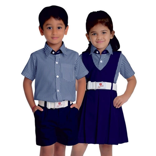 School Uniform Services in Jammu And Kashmir