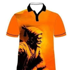 Sublimation T Shirt Printing Services in Thanjavur