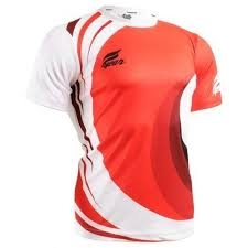 Sports Wear T Shirt Printing Services in South Africa