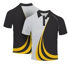 Polo T Shirt Printing Services in Jammu And Kashmir