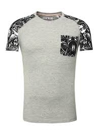 Round Neck T Shirt Printing Services in Canada