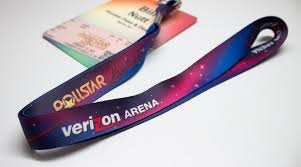 Lanyards Printing Services in Jammu And Kashmir