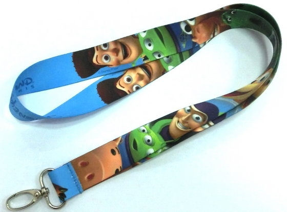 Lanyards Printing Services in Dubai