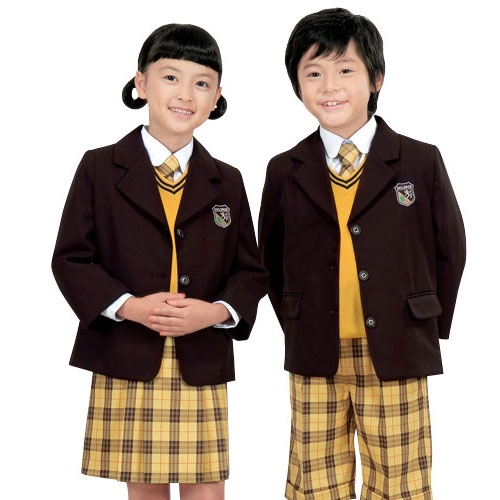 School Uniform Services in Tirap