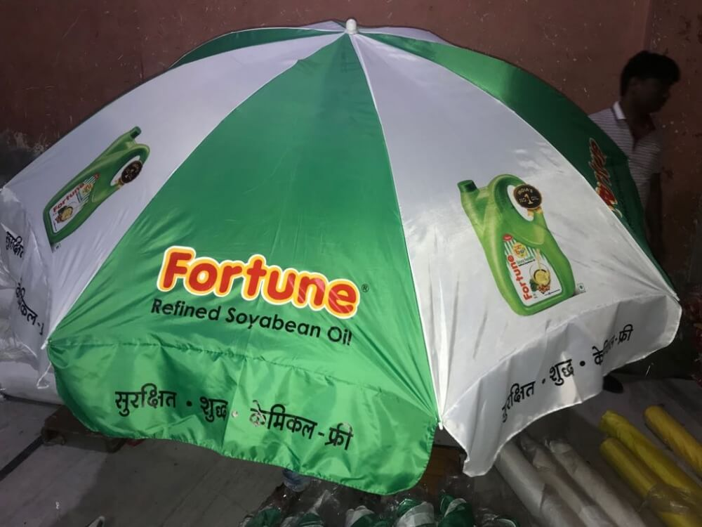 Umbrellas Manufacturer