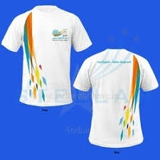 Sports Wear T Shirt Printing Services in Parbhani