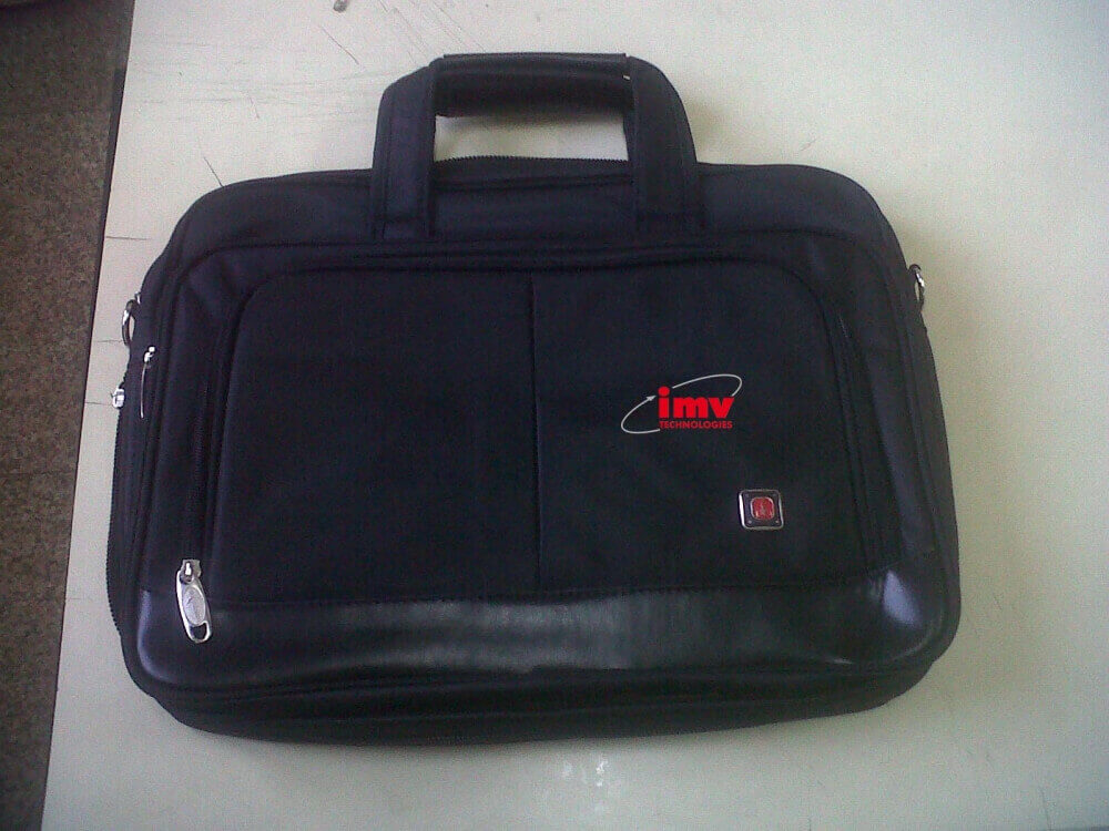 Laptop Bag Printing Services in Bangladesh
