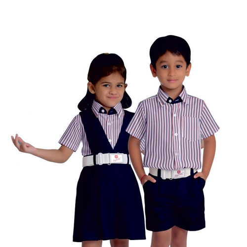 School Uniform Services in Haryana