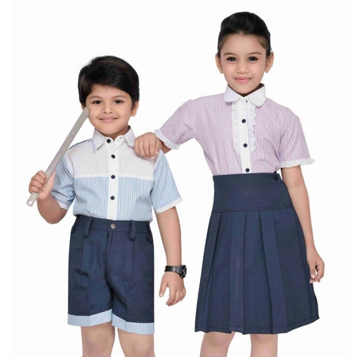 School Uniform Services in Maharashtra