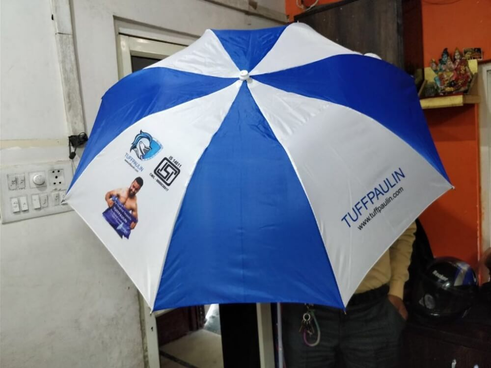 Umbrellas Manufacturers in Morbi