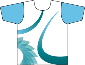 Customized T Shirt Printing Services in Morbi