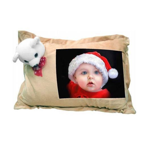 Pillow Printing Services in Longding