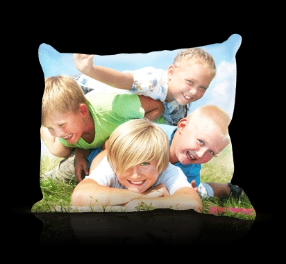 Pillow Printing Services in East Africa