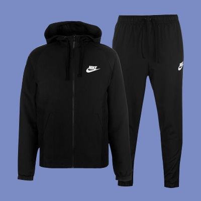 Tracksuits Printing Services in West Siang