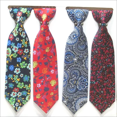 Ties Manufacturers in Morbi