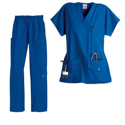 Hospital Uniform Services in East Siang