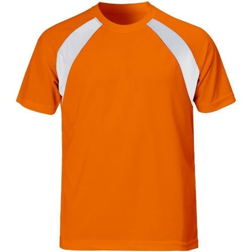 Round Neck T Shirt Services in Kerala
