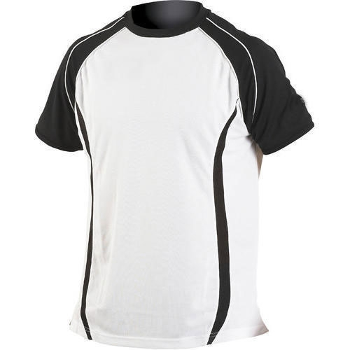 Round Neck T Shirt Services in Cachar