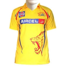 Cricket Jersey Printing Services in Puducherry