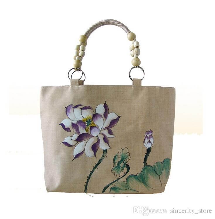 Canvas Bag Printing Services in Moga