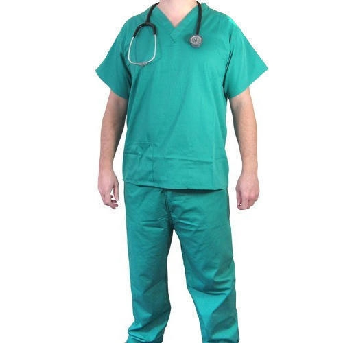 Hospital Uniform Services in Meghalaya